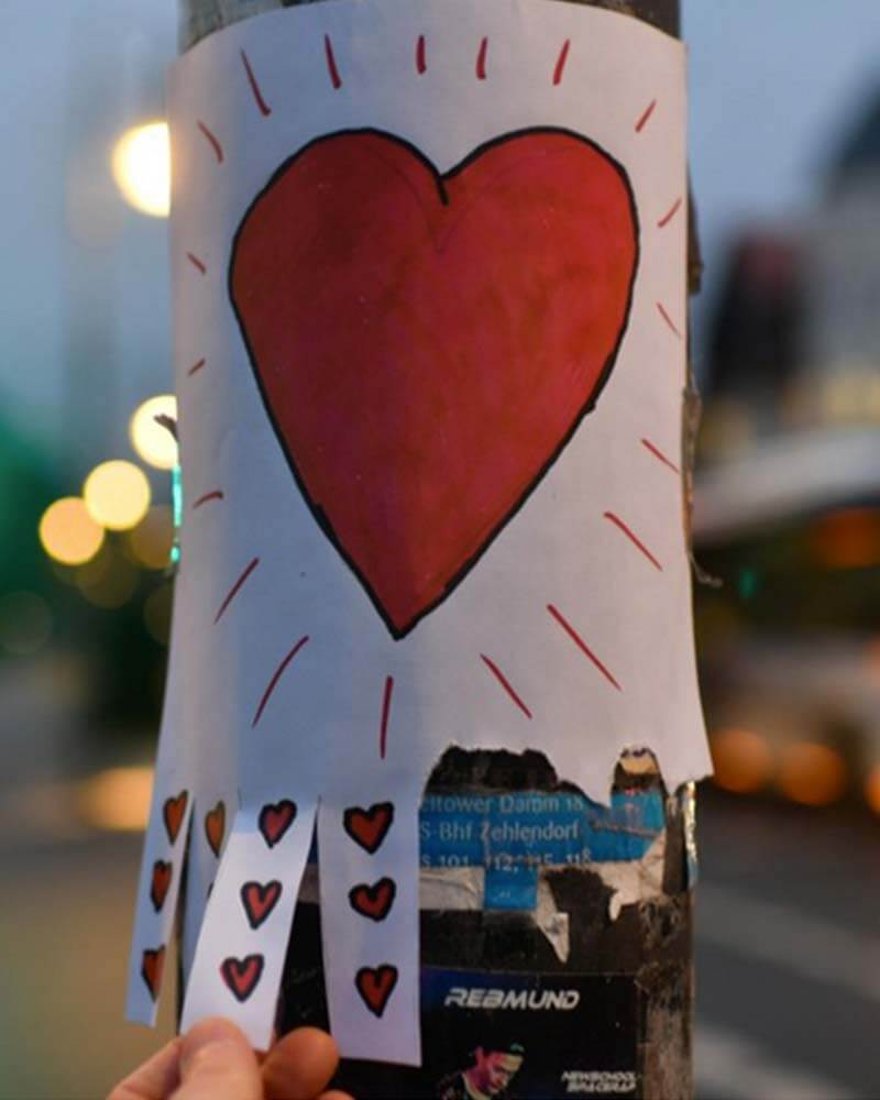 Wege zur Liebe