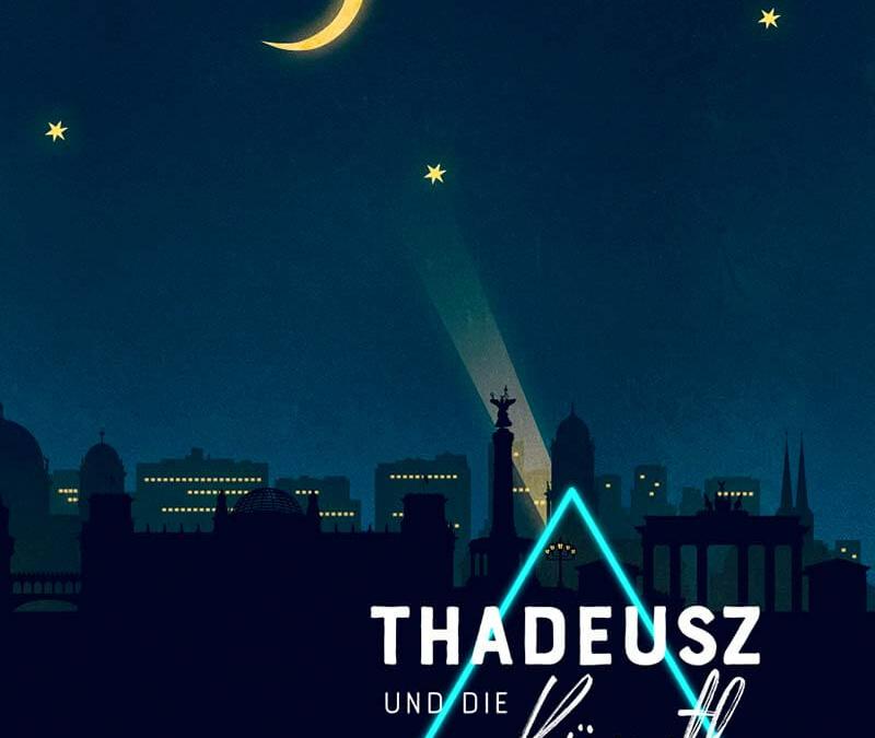 Thadeusz und die Künstler*